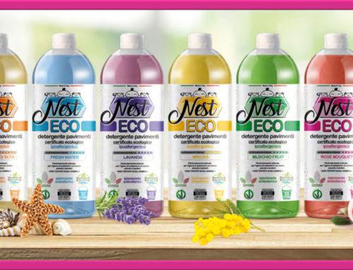 Nest Eco Detergente Pavimenti